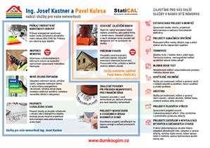 Brožura hodnocení nemovitostí